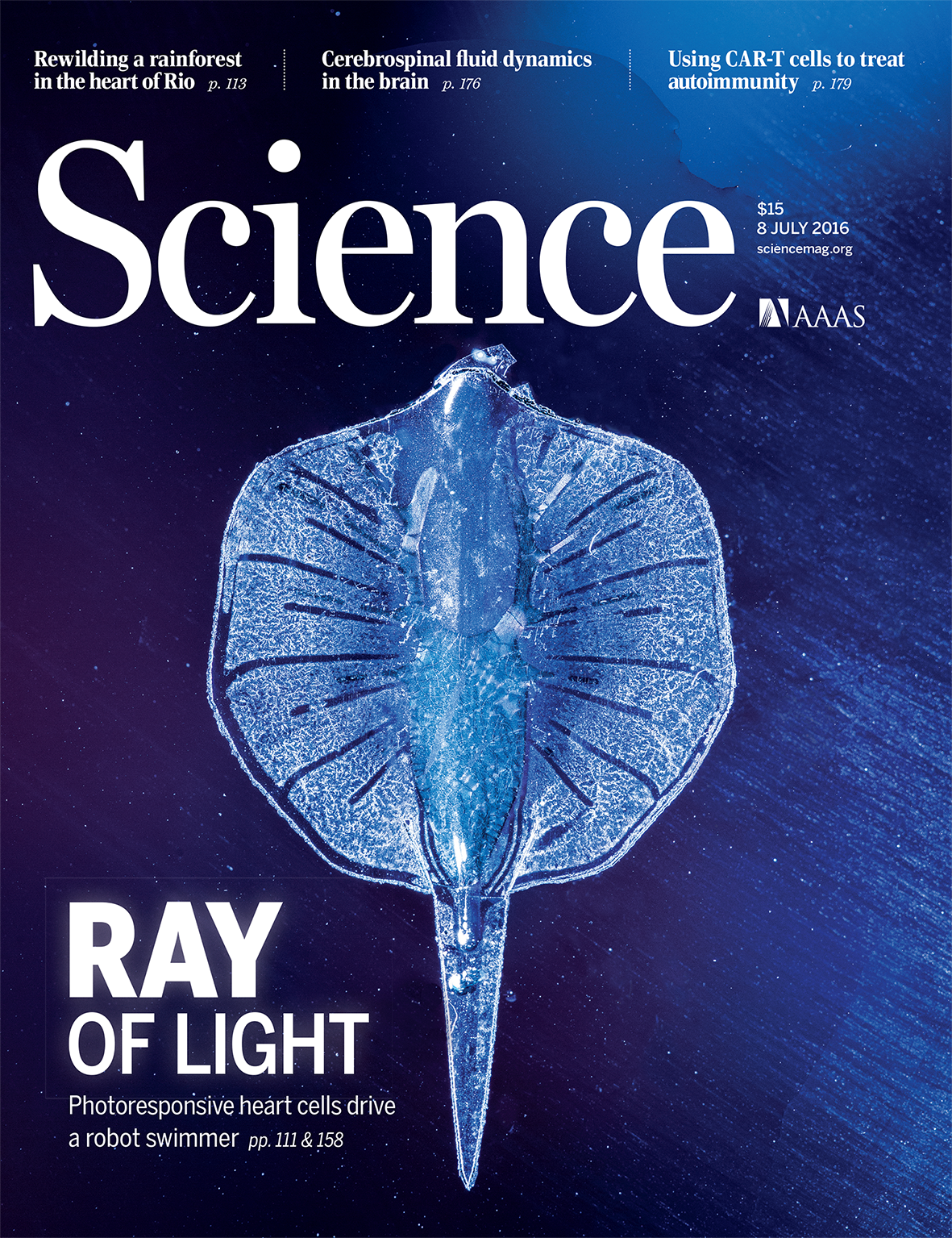Science -Cover